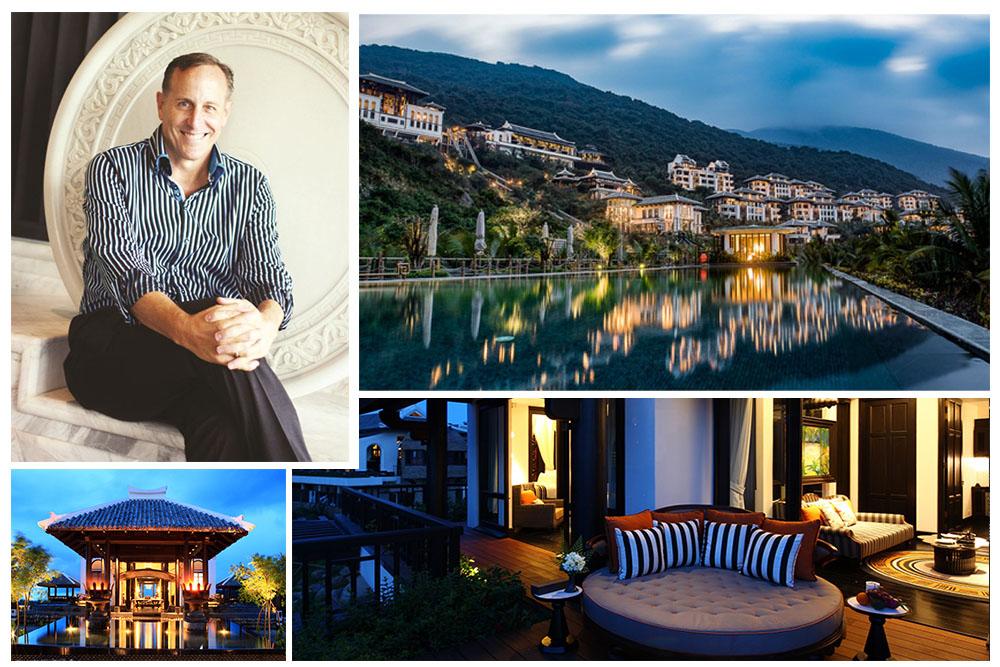 Thiết kế Sun peninsula Resort